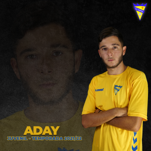10. ADAY