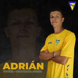 15. ADRIAN MORENO