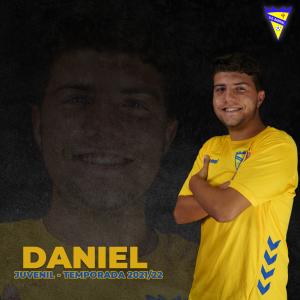 18. DANIEL