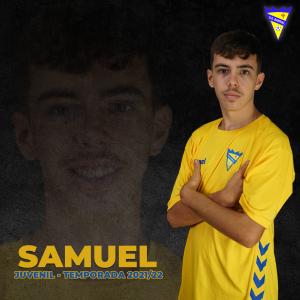19. SAMUEL